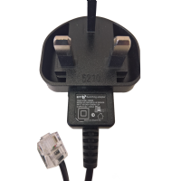 BT Corded Phone Power Supply Item Code 046406